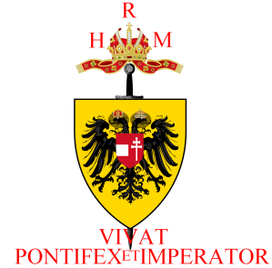 Hapsburg Restoration Movement Logo
