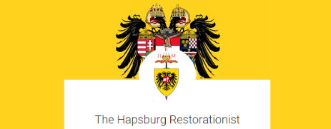 hapsburgrestorationist