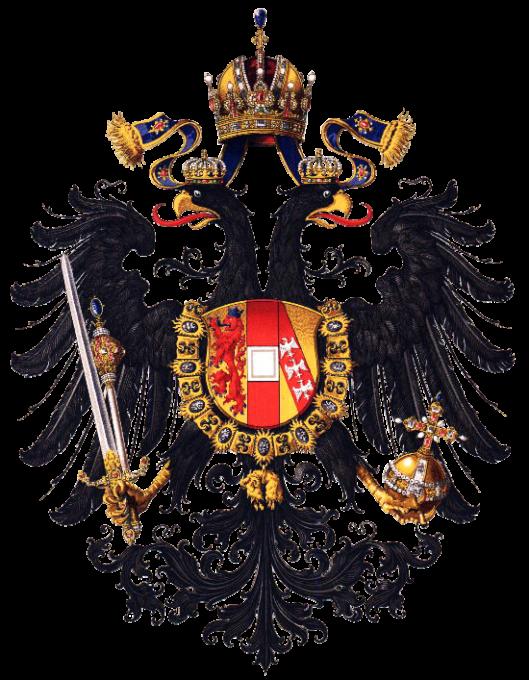 Wappen_Kaisertum_Österreich_1815_(Klein)
