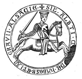 Albert_III_Alsace