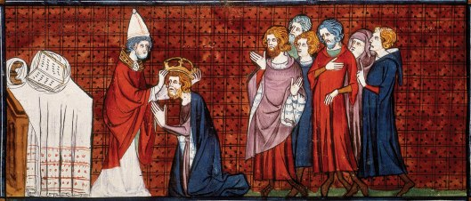 Léon_III_couronne_Charlemagne_empereur