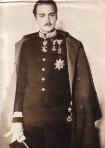 Otto Von Hapsburg