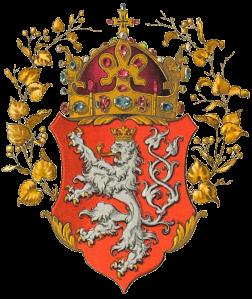 Wappen_Königreich_Böhmen