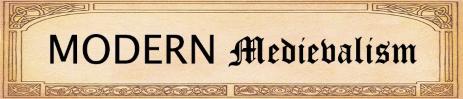 modernmedievalism