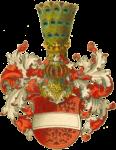 Wappen_Erzherzogtum_Österreich_(Helmkleinod)